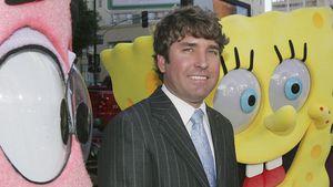 Schock: SpongeBob-Schwammkopf-Erfinder an ALS erkrankt!