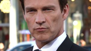 """True Blood""-Stephen Moyer gesteht Alkohol-Sucht"