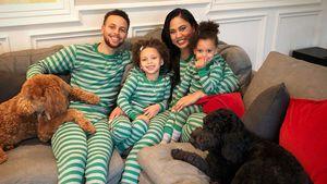 Auf diese Familien-Regeln legt NBA-Star Stephen Curry wert