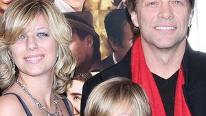 Bon Jovi-Tochter: Keine Anzeige wegen Heroinkonsum