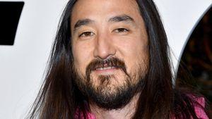 Superschräg: DJ Steve Aoki will sich einfrieren lassen