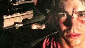 "Blutig! Backstage bei ""Vampire Diaries"" Staffel 5"