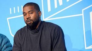 """Freunde sicher: Kanye West hat gerade """"manische Episode"""""""
