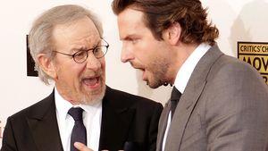 Nase voll! Steven Spielberg schmeißt seinen Job