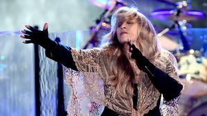 Stevie Nicks: Verlust von Tom Petty hat mein Herz gebrochen