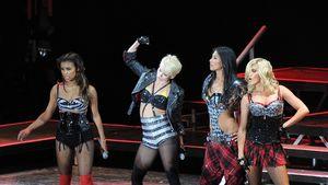 Die Pussycat Dolls bestätigen ihre Trennung