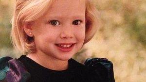 Rätsel-Auflösung: Das blonde Mädchen ist...