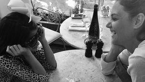 Katie Holmes: 1. Insta-Post nach Liebes-Outing mit Jamie
