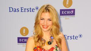 Susan Sideropoulos und Echo 2014