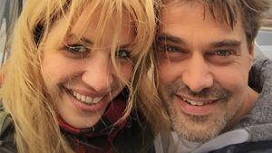 Susan Sideropoulos und Raphael Vogt