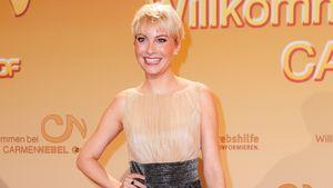 TV-Moderatorin Susanne Klehn hatte schwarzen Hautkrebs