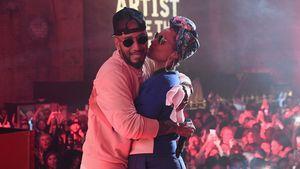 Swizz Beatz & Alicia Keys: Das ist ihr Ehegeheimnis!