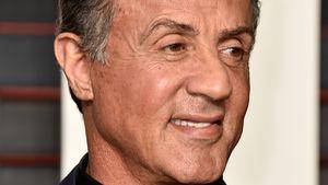 Sylvester Stallone bei der Vanity Fair Oscar Party 2016