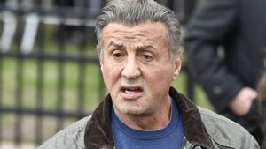 "Sylvester Stallone hat keine Anteile am ""Rocky""-Franchise"