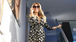 Bester Paparazzi-Schutz: Sylvie Meis designt Sonnenbrillen!