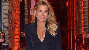 "Sylvie Meis beim ""Ellie Goulding for Deichmann""-Launch in London"