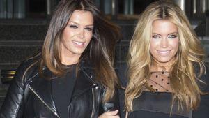 Sabia Boulahrouz und Sylvie Meis 2013