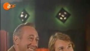 Fritz Wepper, Derrick und Horst Tappert