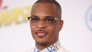 Tod seiner Schwester: Rap-Star T.I. nimmt bewegend Abschied