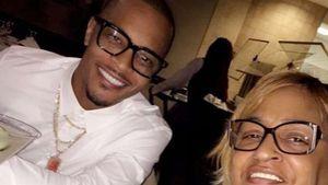 Nach schwerem Auto-Unfall: Schwester von Rapper T.I. ist tot