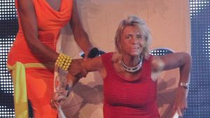 Rauswurf: Tanning Mom fliegt aus Drag-Show!