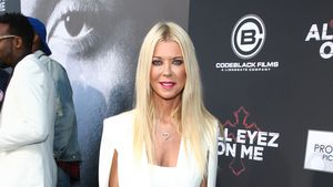 "Tara Reid bei der ""All Eyez on me""-Premiere"