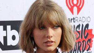 "Taylor Swift bei den ""iHeart Radio Music Awards"" in Los Angeles"