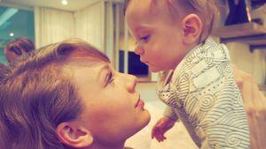 Taylor Swift im Baby-Fieber: Werden ihre Mama-Gefühle wach?