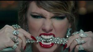 Sexy Taylor Swift: Sie zeigt erste Bilder aus neuem Video!