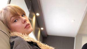 Darum spricht Taylor Swift nicht über ihren Freund Joe