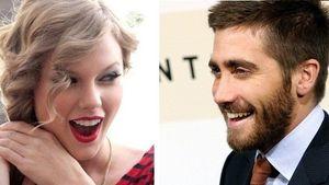 Taylor Swift und Ihr Jake feierten Thanksgiving