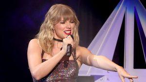 Überraschung! Taylor Swift veröffentlicht brandneues Album!