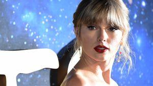 Riesenklunker an linker Hand: Ist Taylor Swift etwa verlobt?
