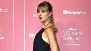 """""""Nicht bereit"""": Taylor Swift spricht über Familienplanung"""