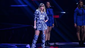 Sieg gegen Manager: Taylor Swift plant krasse Award-Show