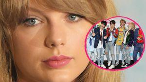 Rekord gebrochen: K-Pop-Band zieht an Taylor Swift vorbei!