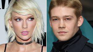 Sie steht auf Promis! Ist Taylor Swifts Neuer zu unbekannt?