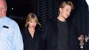 Seltener Anblick: Taylor Swift und Joe Alwyn bei Date-Night!