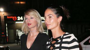 Nach Liebes-Aus mit Tom: Hier findet Taylor Swift Trost!