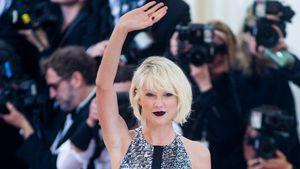 1$ für Taylor Swift! Tränen-Sieg im Po-Grabscher-Prozess!