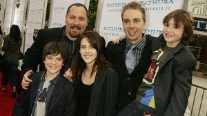 """Kristen Stewart: Seht alle """"Breaking Dawn 2""""-Looks"""