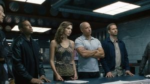 Fast & Furious 7: Große Probleme nach Pauls Tod