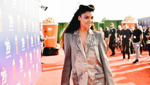 "Hat ""Men in Black""-Star Tessa Thompson einen neuen Freund?"
