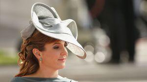 Ex-Prinzessin Tessy: Bruder redet seit Jahren nicht mit ihr