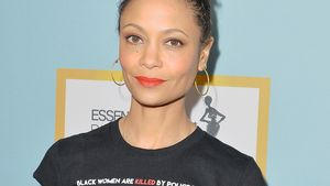Thandie Newton beim ESSENCE Black Women Event in Hollywood