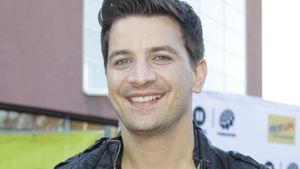 David Pfeffer: Erstes Interview nach X Factor-Sieg