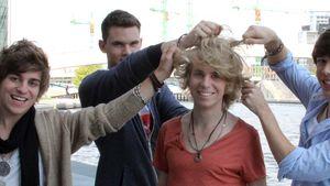 """""""Phrasement""""-Jonas: Ja, die Haare sind echt!"""
