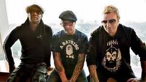 50. Geburtstag: The-Prodigy-Stars gedenken Keith Flint (†)