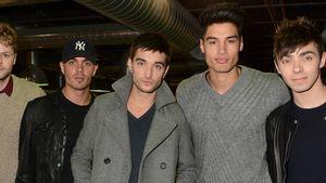 """""""The Wanted"""" sagen alle Deutschland-Konzerte ab"""