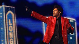Krass: So viel gab The Weeknd für seine Super-Bowl-Show aus